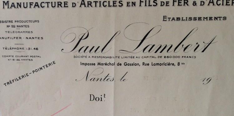 Paul-LAMBERT